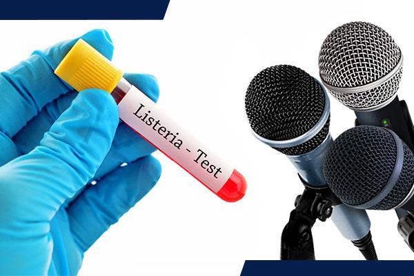 The Listeria hysteria
