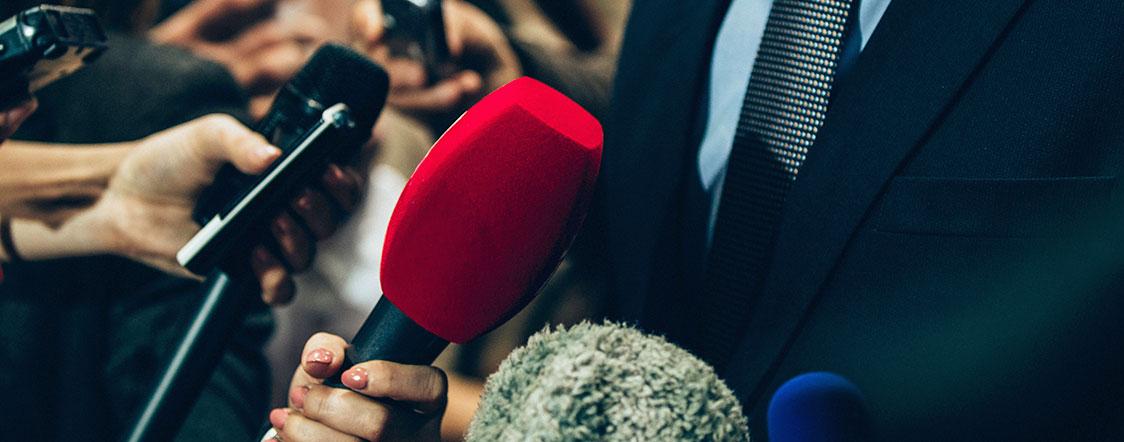 Authentic Media Training